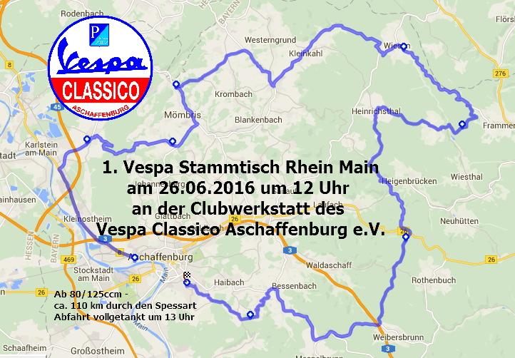 Single stammtisch aschaffenburg